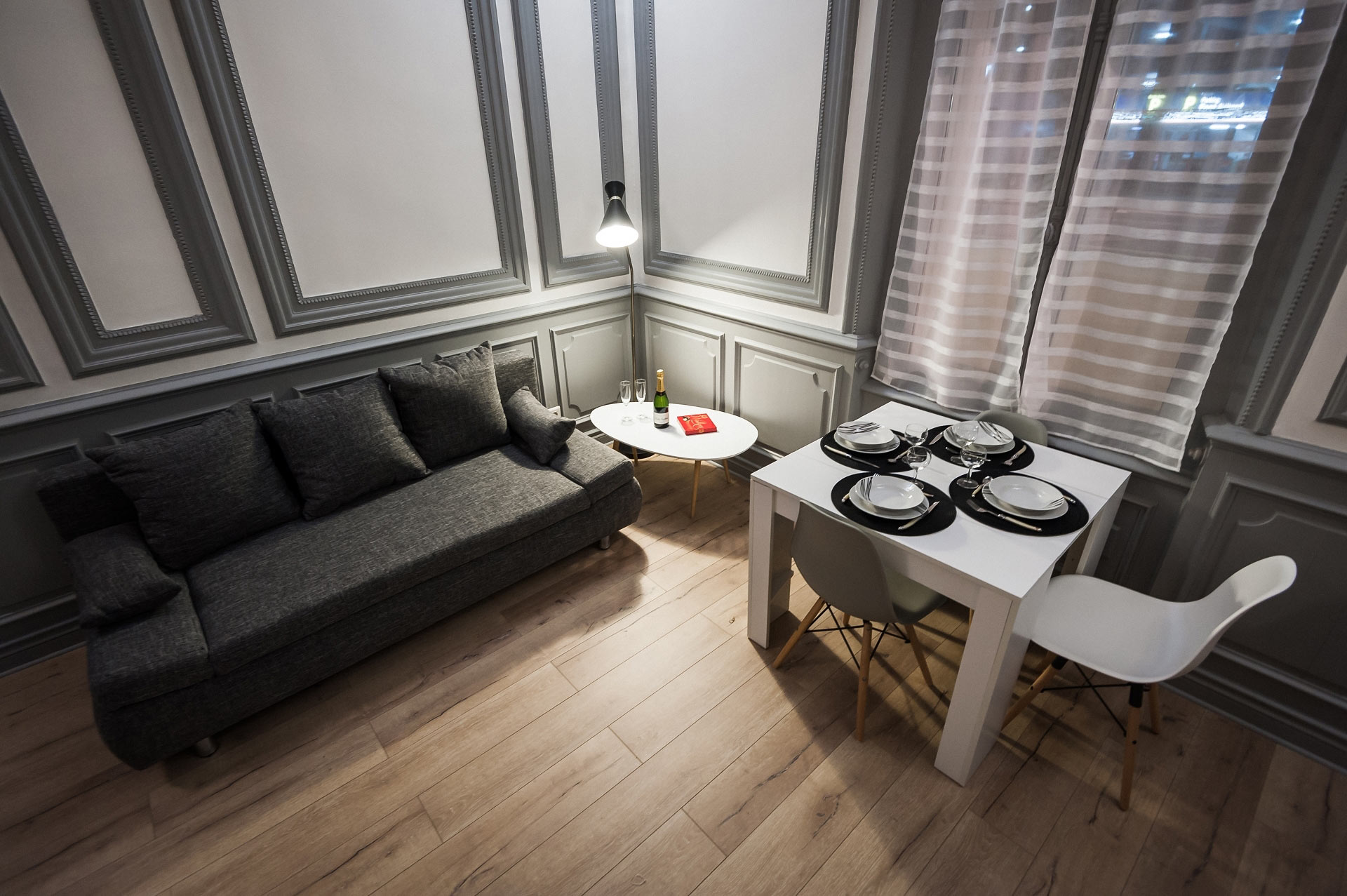 Appart Hôtel Poitiers