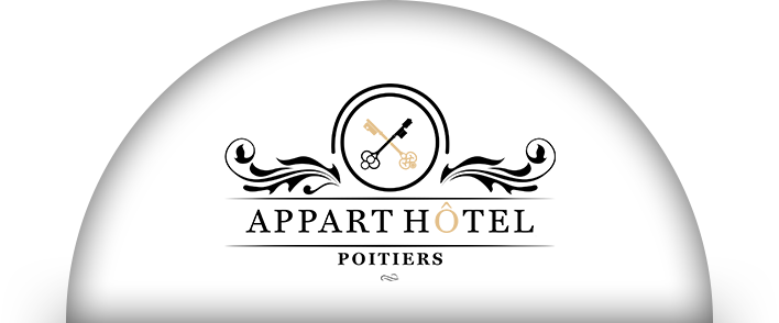 Logo Appart Hotel Poitiers