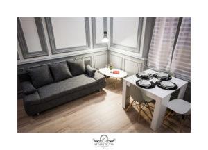 Salon Impérial Poitiers