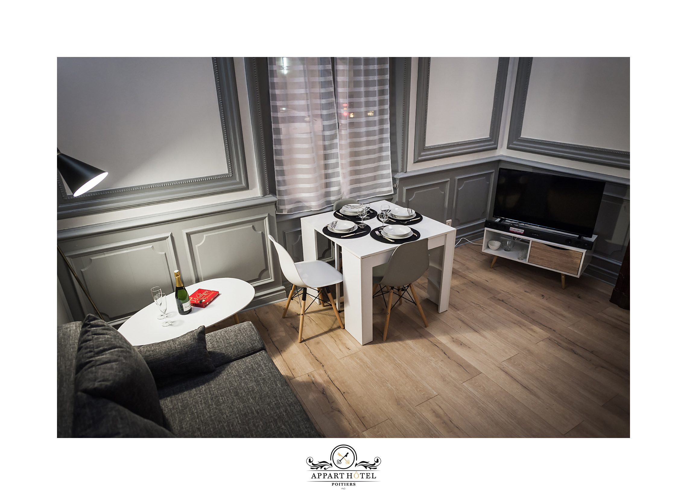 admin auteur sur appartements de standing poitiers. Black Bedroom Furniture Sets. Home Design Ideas