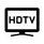 Prestation Télévision HD & barre de son